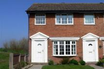 3 bedroom semi detached home in Preesall Close...