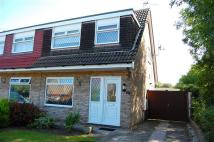 3 bed semi detached property in Torcross Close, Southport