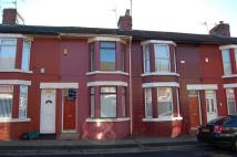 2 bed Terraced house to rent in Hinton Street, Liverpool