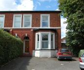 Scarisbrick Street Apartment to rent