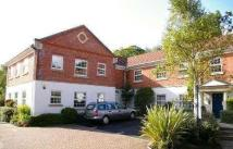 2 bed Apartment to rent in Littleton Manor...