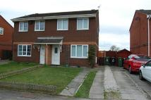 2 bedroom semi detached property to rent in Thornbeck Avenue...