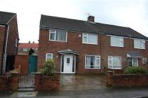 semi detached home in Farm View, Liverpool