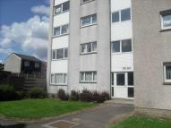 1 bed Flat to rent in Hawthorn Terrace...