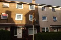 Terraced home in Arnprior Road, Castlemilk