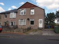 3 bed Flat to rent in Montford Avenue...