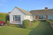 3 bed Semi-Detached Bungalow for sale in Cambridge Road...