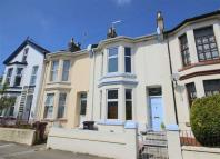 4 bed Terraced house in Greenswood Road, Brixham...