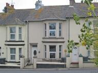 3 bedroom Terraced home in Burton Street...