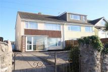 3 bedroom semi detached house for sale in Wall Park Road...