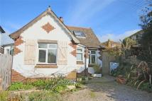 Detached Bungalow for sale in Castor Road...