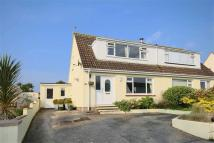 semi detached house in Vittery Close, Furzeham...