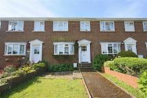 Terraced property for sale in Hanover Close, St Mary's...