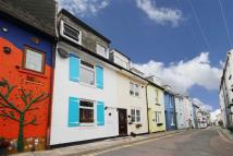 Higher Street Terraced house for sale