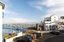 Apartment in Moorings Reach, Brixham...