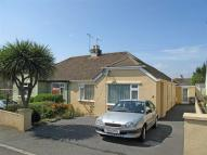 Semi-Detached Bungalow in Belmont Road, Brixham...