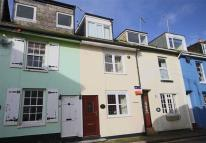 3 bed Terraced house in Higher Street, Brixham...