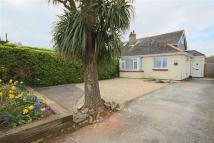 3 bedroom Semi-Detached Bungalow for sale in Windmill Hill, Brixham...