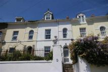 3 bed Maisonette in Manor Terrace, Brixham...