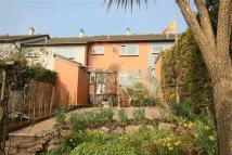 3 bed Terraced home for sale in Hillrise, Brixham, Devon...