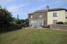 3 bedroom semi detached home for sale in Stoke Gabriel Road...