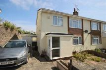 3 bed semi detached house for sale in Burton Place...