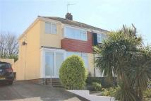 3 bedroom semi detached property for sale in Wishings Road, St Mary's...