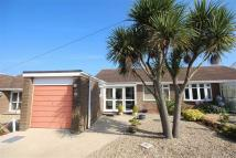 2 bedroom Semi-Detached Bungalow for sale in Lavender Close...