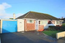 Semi-Detached Bungalow for sale in Gollands Close, Furzeham...