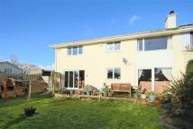 Rea Barn Close semi detached house for sale
