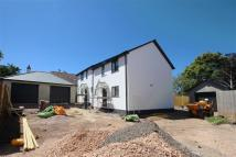 Castor Road semi detached house for sale