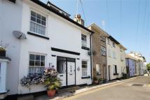 Terraced house for sale in Higher Street...
