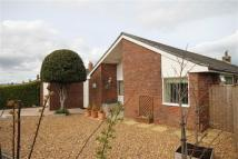 Semi-Detached Bungalow for sale in Lakes Road, Copythorne...