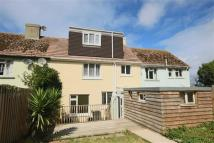 Terraced property for sale in Briseham Road, St Marys...