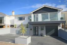 Detached Bungalow for sale in Wall Park Close...