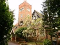 1 bed Flat in Heatherbank, Tower Road...