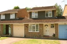 Link Detached House for sale in Brittens Close...