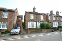 semi detached property in Haydon Place, GUILDFORD...