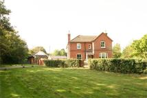 4 bed Detached property in Stringers Farm...