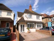 Stoke Road semi detached house for sale