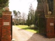 Detached house for sale in Worplesdon Hill...