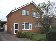 2 bedroom Flat to rent in Eastbrook Road, Lincoln...