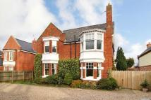 5 bed home in Nettleham Road, Lincoln...