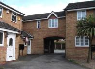 1 bedroom Flat in Turnbury Close, Lincoln...