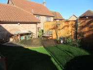 4 bed Detached house in St. Aubins Crescent...