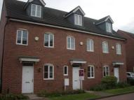 3 bedroom Town House to rent in MAPLE DRIVE, Sudbrooke...