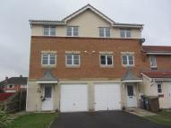 3 bedroom Town House in HADRIANS ROAD, Lincoln...