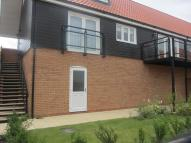 property to rent in THE QUAYS, Burton Waters, LN1