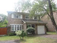 4 bed Detached home in Euston Close, Lincoln...