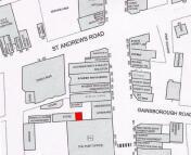 property to rent in Penfold Road, Felixstowe, IP11